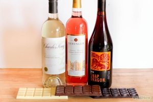 Wine-Chocolate-Line up