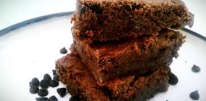Paleo OMG Brownie