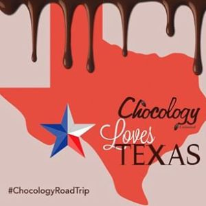 Give Back - Chocology Texas