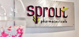 sprout pharm