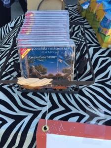 Manheim CD