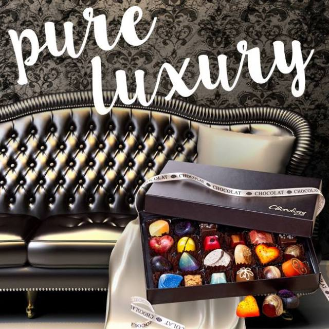 Luxury Chocolate